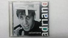 CELENTANO ADRIANO LE ORIGINI DI CELENTANO VOL.1 1957 - 1968 + BOOK TESTI CD