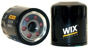 Oil Filter 51042 Wix