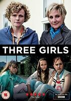 Three Girls (BBC) [DVD][Region 2]