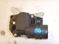 NISSAN PATROL 3.0 Y61 ZD30 97-13 aria con Riscaldatore Flap ATTUATORE MOTORE;