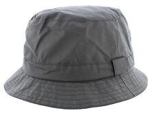 The Hat Company Men's Wax Bush Hat. Waterproof/Country/Fishing (WX04)