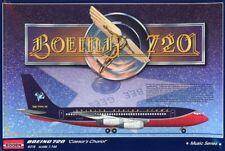 """BOEING 720 """"CAESAR'S CHARIOT"""" Tournée BEE GEES 1979 - KIT RODEN 1/144 n° 318"""