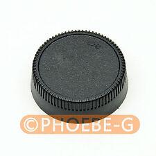 Rear Lens Cover cap for Nikon F Ai AF AF-S Mount Lens