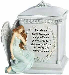 God Called You Home Memorial Keepsake Box, 8.27 Inches