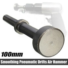 3Pc Smoothing Pneumatic Drifts Air Hammer Bit Set Extended Length Hammer Tool