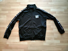 New Miller Lite Nfl Football Stadium / Track Jacket Large