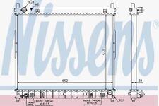 Nissens 64318 Radiator SSANGYONG REXTON 2.7 D AUT 05-