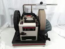 Jet Proffessional Tools Slow Speed Wet Tool Sharpener Jssg-10 Tormek Compatible