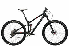 2911e7ea4d1 2017 Trek Fuel EX 9.9 Mountain Bike 19.5in LARGE 29