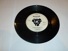 "NAZARETH - My White Bicycle - 1975 UK 7"" Juke Box Vinyl Single"
