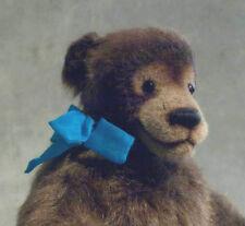 NWT  Teddy Bear ~ Brownie by Award Winning  Arlene Anderson ~ 2000  OOP