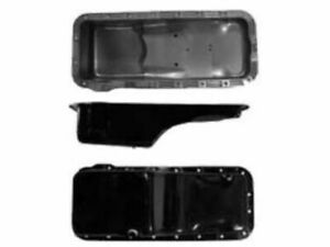 For 1968-1976 Ford F100 Oil Pan 71553CQ 1969 1970 1971 1972 1973 1974 1975
