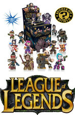 1 Funko Mystery Minis League of Legends Blind Box  *IN STOCK NOW READY TO SHIP*
