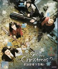 Will It Snow for Christmas? _ Korean (TV Series) English Sub _  DVD _ Region 3