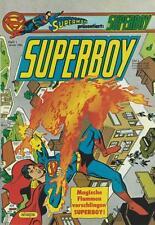 Superboy 1983/ 1 (Z1), Ehapa