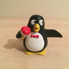 Disney Toy Story Raro Mini 5cm Wheezy Penguin Figura Plástica Excelente Estado