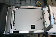 Rugged Roads - BMW R1150GS & R1100GS - Locking Tool Box Cover - 2021