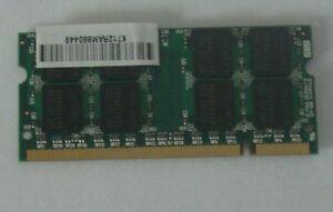 2GB RAM Memory Arbeit Speicher Dell D631 D820 D830 E5400 E5500 E6400 E6500