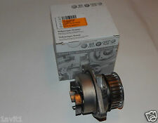 NEW GENUINE VW 1.4 16V SEAT 1.4 16V SKODA 1.4 WATER PUMP WITH SEAL 036121008M