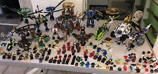 Lego Ninjago Mega- Konvolut, Modelle, Figuren, Ersatzteile!!!