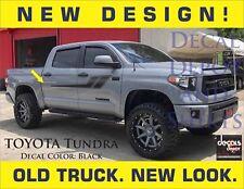 2 TRD Off Road Toyota Tacoma Tundra Pair Decals Sticker Truck door side vinyl