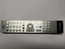 original TechniSat Fernbedienung für 0001/3859 silber neu für TechniMedia UHD+