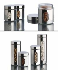 Maxwell & Williams Canisters Individual Food Storage Containers