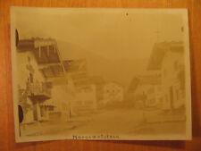 ~1900 altes Foto Marquartstein Hutmacher Martin Lößler? Lk Traunstein /keine AK