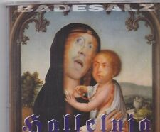Badesalz-Halleluja cd maxi single
