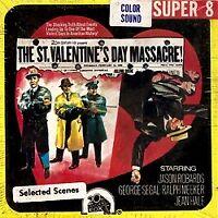 """Film Super 8: L'Affaire Al Capone """"The St Valentine's Day Massacre"""""""