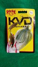 STRIKE KING KVD SPINNERBAIT 1/2OZ FSB12WW-538SG