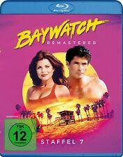 Baywatch - Staffel 7 - Blu-ray - David Chokachi - HD-Remastered - Bluray