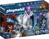 Playmobil 70223 Novelmore Knights Temple of Time
