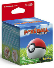 Hac Poke Ball Plus EUR Nintendopokeball