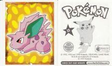 Carte gioco singole collezionabili Pokémon fuochi ultra rara