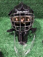 Bauer Hockey Goalie Helmet Junior