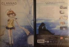 Clannad - The Motion Picture - Brand New Anime DVD, 2011)