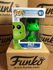 Funko POP! Disney The good Dinosaur ARLO Vaulted Figure & Protector