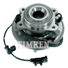 Wheel Bearing and Hub Assembly TIMKEN HA590361 fits 09-17 Dodge Journey