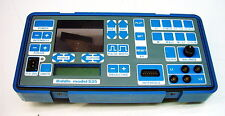 Biddle 535 TDR Cable Fault Locator Control Panel Display