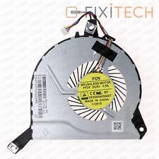 Lüfter Kühler FAN Cooler Kompatibel Für HP Pavilion 17-p