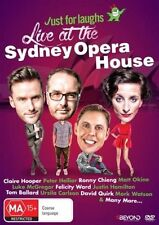 Just For Laughs - Live At The Sydney Opera House (DVD, 2014)