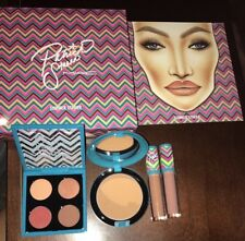 MAC x PATRICK STARR Summer Star 4 PC Set~Gloss~Eye Shadow~Bronzer~New~