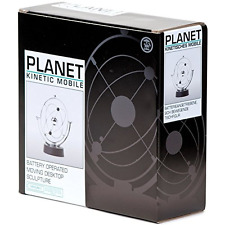 PLANET KINETIC MOBILE - PERPETUAL MOTION DESKTOP GADGET