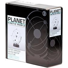 Planet Cinetico mobile-il moto perpetuo gadget del desktop