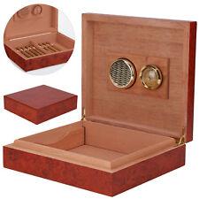 castaways Cigars Antique Furniture Vintage Wooden Box