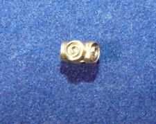 Pandora 14k 585 ALE Roses Spacer Charm Retired #750120