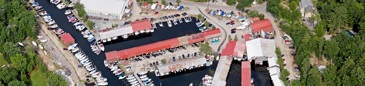 Fay's Boat Yard, Inc.