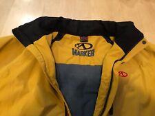 MARKER Gore Tex Ski Jacket