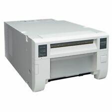 Mitsubishi CP D80 DW Fotodrucker / Thermodrucker #Gebrauchtgerät#